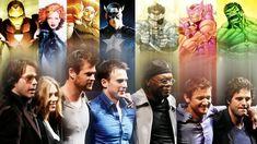 Orden para ver las peliculas de los Vengadores | La Continuidad