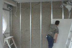 Τοίχος από τούβλο ή τοίχος με γυψοσανίδα, τι είναι καλύτερο για μία ανακαίνιση