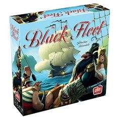 Black Fleet is on sale! Only $29.99  - Save 57%