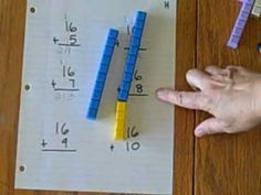 1000+ images about math u see on Pinterest | Math U See, 100 Games ...