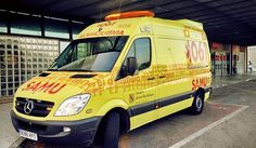 Deutsche Urlauberin fällt nackt aus drittem Stock auf Mallorca