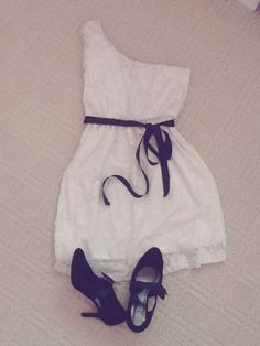 Homecoming Outfit