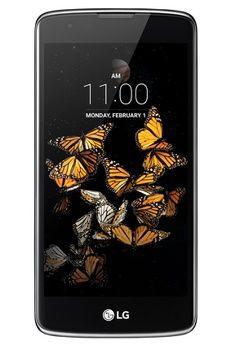 Mobile nu K8 DUAL SIM BLEU INDIGO Lg