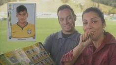 Surdos e cegos têm cobertura especial da Copa na Granja Comary, em Teresópolis / RJ | Portal PcD On-Line