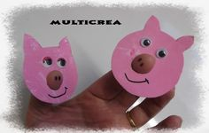 Craft Activities For Kids, Projects For Kids, Crafts For Kids, Pig Crafts, New Year's Crafts, Plastic Cup Crafts, Farm Lessons, Chinese New Year Crafts, Pig Art