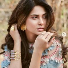 Jennifer Winget looks like a breath of fresh air as she aces this summer look in her latest photoshoot. Check out her EXCLUSIVE pics. Beautiful Indian Actress, Beautiful Actresses, Angry Girl, Jennifer Winget Beyhadh, Jennifer Love, Cute Girl Photo, Beautiful Girl Image, Girls Dpz, Stylish Girl