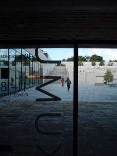KUMU | Tallinn Windows, Summer, Summer Recipes, Summer Time, Verano, Window