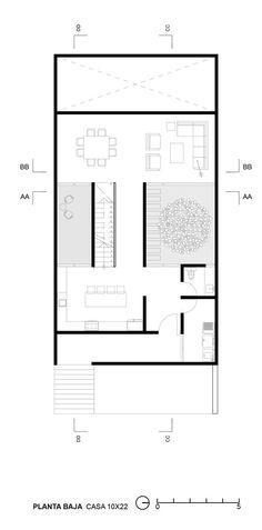 Resultados del Cuarto Taller de Diseño Arquitectónico 'Vivienda Unifamiliar' por Cota Paredes Arquitectos,© Monica Vargas Aguilera