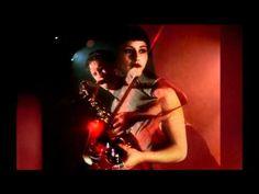 ▶ Angelo Badalamenti - Red Bats With Teeth - YouTube