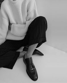 2019 Casual Fashion Trends For Women - Fashion Trends Look Fashion, Winter Fashion, Womens Fashion, Fashion Design, How To Have Style, Style Me, Minimal Chic, Minimal Fashion, Katsuki Yuri