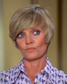 "Clear Spring Florence Henderson was the mom in ""The Brady Bunch""."
