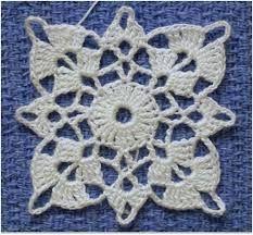 Transcendent Crochet a Solid Granny Square Ideas. Inconceivable Crochet a Solid Granny Square Ideas. Filet Crochet, Crochet Chart, Thread Crochet, Crochet Motif, Crochet Doilies, Crochet Flowers, Crochet Patterns, Knitting Patterns, Motifs Granny Square