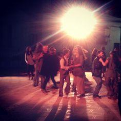Danze francesi Torneo dei Giochi Tradizionali a Ceglie Messapica. Photo by cenzointermite
