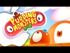 Pudding Monsters [Universal]
