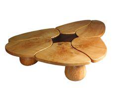 alan hussey lotus table