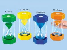 Timers are an excellent way to motivate your child or student(s) to complete tasks and follow directions. Here, I will illustrate three ways to use timers with children. (Be sure to read the end of the article for types of timers to use with children who may have trouble understanding the countdown on a digital timer …