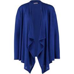 WAL G. Kardigan cobalt blue