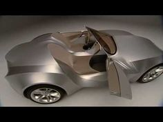 British Motor Works Gina Philosophy The BMW GINA Light Visionary Model has finally been revealed, and the futuristic design study shows how BMW designers are...