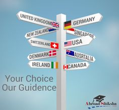 #studyinsingapore , study in germany , study in  Paris , study in uk , engineering from new zealand , MBA from Ireland  , study in canada .  for quick guidance  just dial - 9990382000