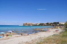 Spiaggia dell'Isola di #Pianosa #essenzadiunisola #acquadellelba #profumodelmare