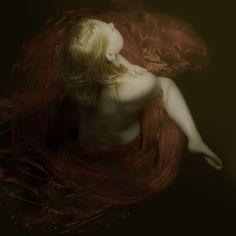 renaissance inspired portrait / Mariska Karto