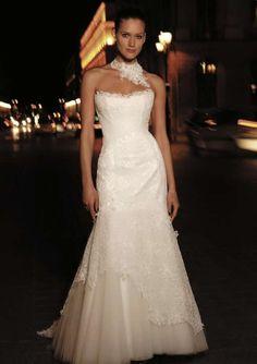 Faire soi-même sa robe de mariée, une idée folle ?   Mademoiselle Dentelle