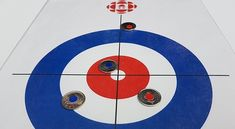 Introduce kids to the concepts behind curling with this simple printable table-top version.