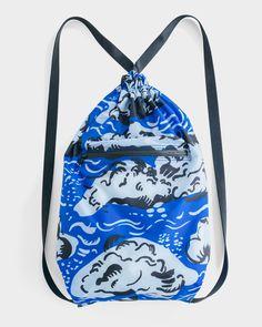 Tote Pack - Cloud   Sale $10