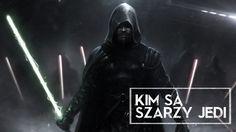 Kim są Szarzy Jedi? [HOLOCRON]