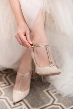 8092a2ae4 64 Trendy ideas for wedding shoes unique flower