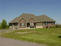 24600 S. Persimmon Lane, Peculiar, MO Welcome Randy & Shari Daly to a Peculair way of life! ~7/17/14