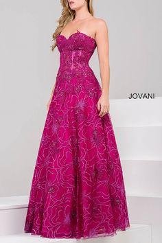 Jovani Evening Dress 14913