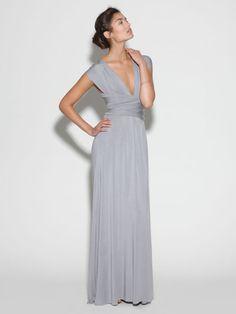 14/25 la clave serán los accesorios que portes Tart Infinity Dress Maxi Infinity Dress