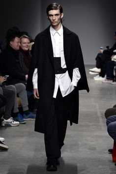 Ports 1961 Fall 2017 Menswear Fashion Show