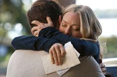 """Channing Tatum e Amanda Seyfried"""" em QUERIDO JOHN (Dear John). 1-""""O que é verdadeiro volta?  Não. O que é verdadeiro não vai. O que é verdadeiro, permanece."""""""