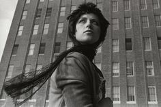 Cindy Sherman, Untitled Film Still #58. (1980)