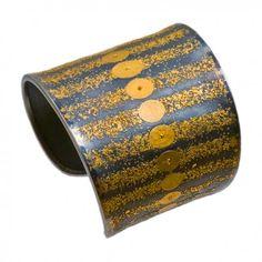 Statement Bracelets, Metal Bracelets, Virginia Beach, Schmidt, Stone Jewelry, Metal Working, Jewelry Collection, Exotic, Cuffs