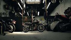E3 Motorcycles
