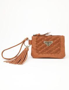 0eb0e0f47 Sweet Pea Wallet - Roxy Moda De Cuero, Bolsos, Mochilas, Accesorios,  Carteras