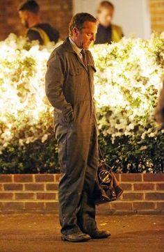 Kiefer Sutherland Christmas Tree