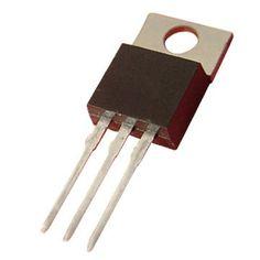 Budowa tranzystora Tranzystor jest elementem złożonym z trzech warstw półprzewodnika typu n-p-n lub p-n-p tworzących dwa złącza. W tranzystorze rozróżniamy trzy elektrody: E-emiter, B-bazę i C-kolektor.