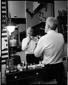 Hubert Urbański is back in the game! Photographed by Bartek Wieczorek he looks like million dollars!  Photographer: Bartek Wieczorek  Hair and makeup: Anna Baranowska Production: Paulina Aleksiejuk