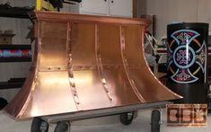 CBD's Custom Aluminum & Copper Sheet Metal Work link Page