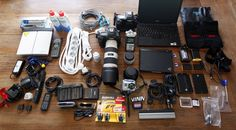 This Is The Camera Gear One Reuters Photojournalist Brought to War | Popular Photography