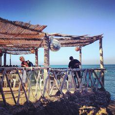 best beachbar. love estellencs.