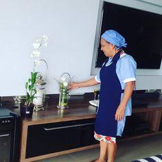MarthinhaSOL Personal Organizer Manaus: Treinamento Personalizado para Empregada Doméstica...