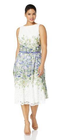 9 plus size floral dresses for formal events Plus Size Dress Outfits, Curvy Outfits, Dresses For Formal Events, Modest Fashion, Fashion Dresses, Curvy Dress, Lace Skirt, Style Inspiration, Floral Dresses