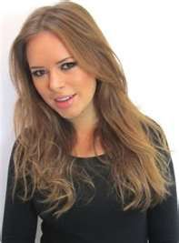 Tanya Burr Make-up artist: Great videos on different ways to do your makeup. Look her up on YouTube!
