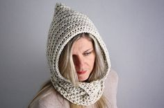 Leto with coconut button, by polixeni19, $39.00