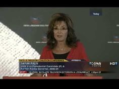 """Sarah Palin: """"Let Allah Sort It Out"""" in Syria """"Until We Know What We're ..."""